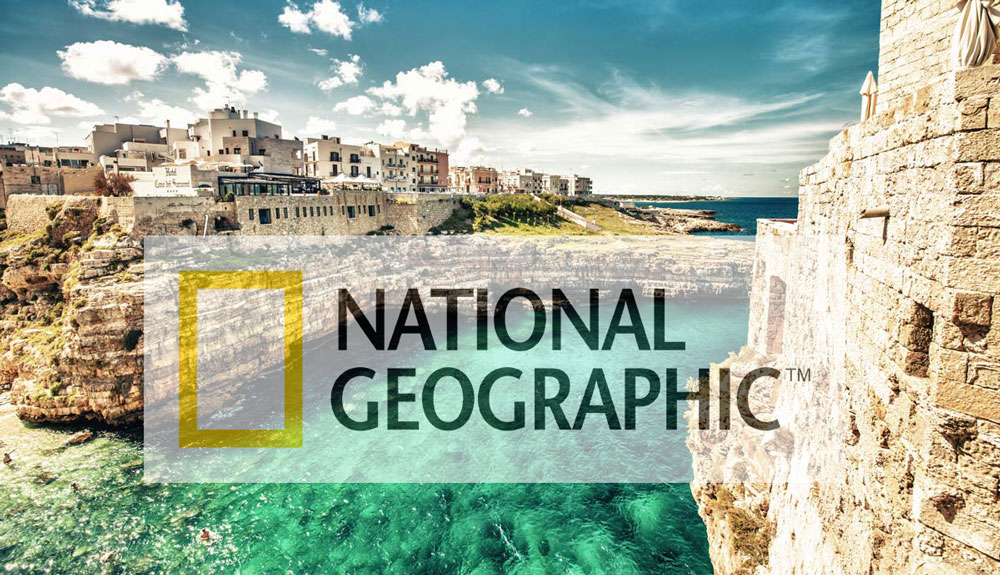 National Geographic Reconfirms Puglia Is The Most Beautiful